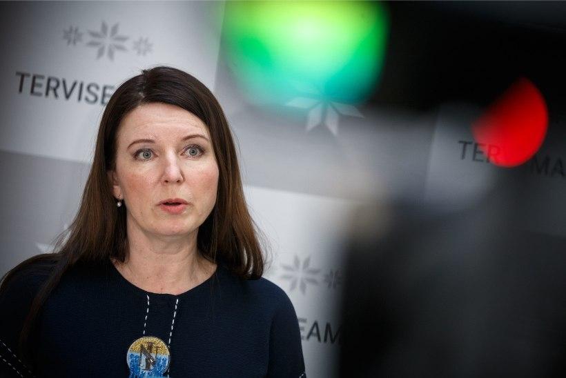 PEALINN VIIRUSEGA KIMPUS! Terviseamet: Tallinnas pole veel koroonaprobleemi. Koolid osalt distantsõppele viiv linnapea: olukord on kriitiline!
