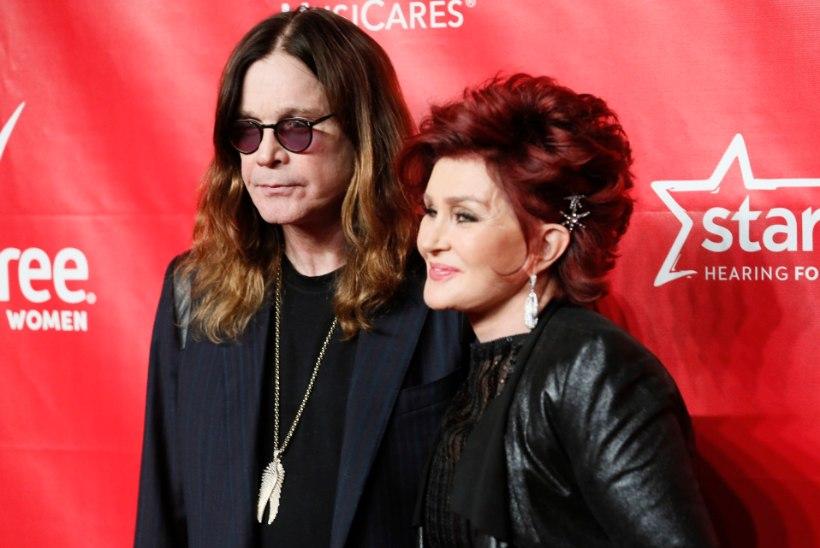"""Ozzy Osbourne üritas oma naist tappa: """"Olin marurahulik."""""""