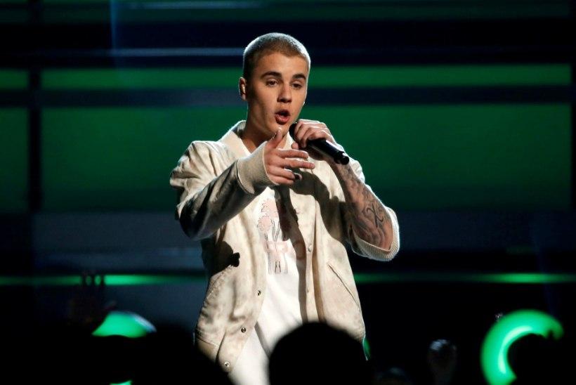 UUS KUTSUMUS: Justin Bieber tahab saada skandaalse hiidkiriku hingekarjaseks