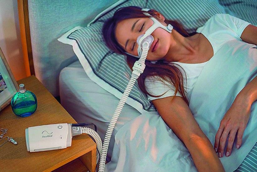 NORSKAJA, KELLEST SAI UNEARST: tervisemurede taga ei osata sageli näha uneprobleeme