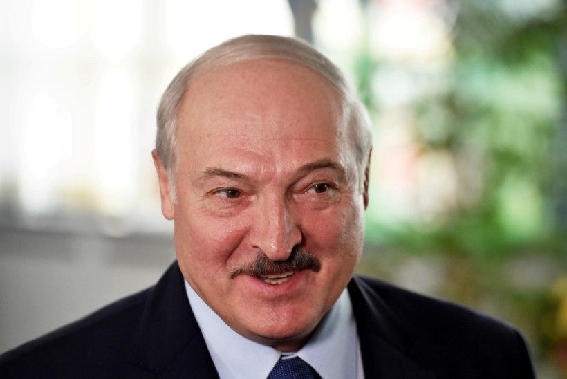 Lukašenka lubab tagasi astuda