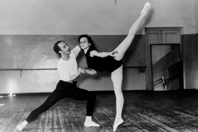 Sulev Nõmmiku balletikarjäärile tõmbas kriipsu peale lühike kasv