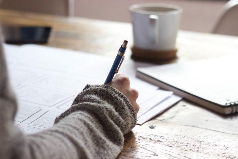 SUURPUHASTUS PEAS | Häid soovitusi, kuidas korrastada oma mõtteid, muresid ja suhteid