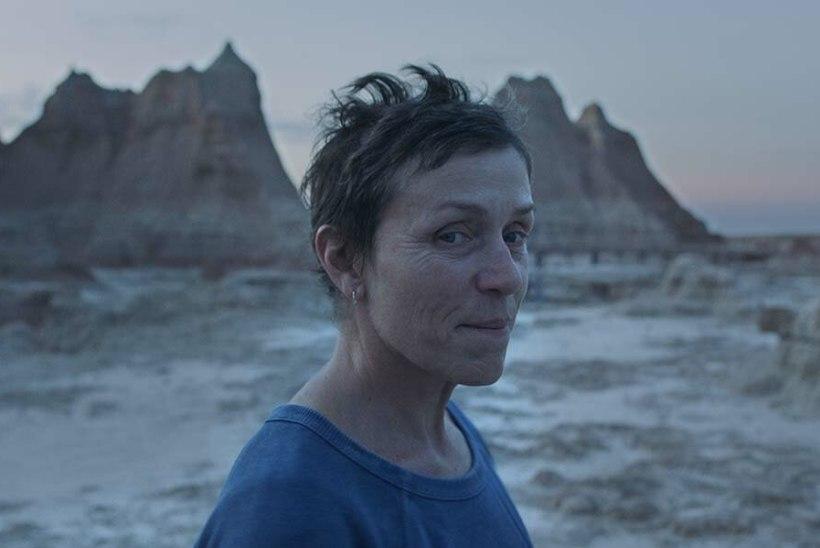 """USA kriitikud kuulutasid aasta parimaks filmiks """"Nomaadimaa"""""""