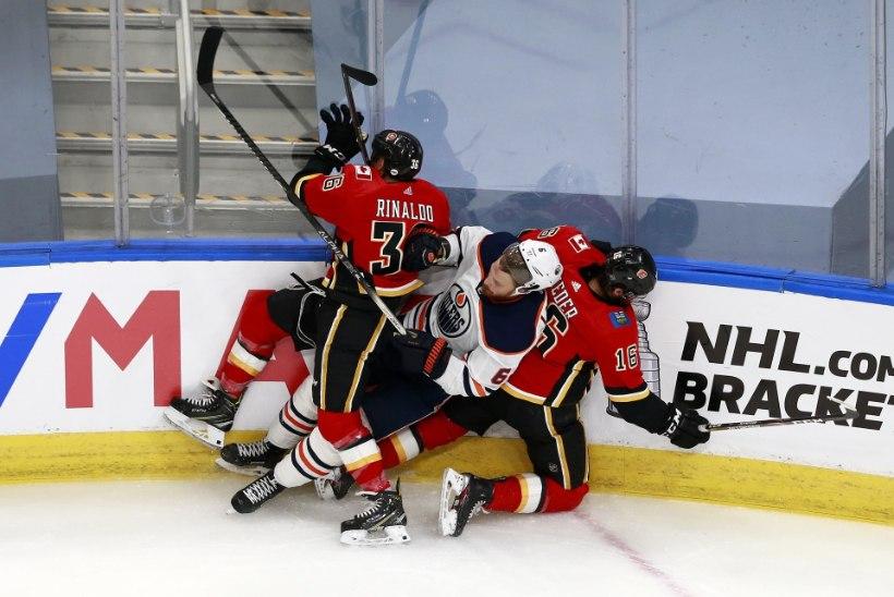"""Algab viimaste aastate pööraseim NHLi hooaeg! """"Poolmaratoni asemel läheb play-off'i kohtade pärast lahti korralik sprint!"""""""