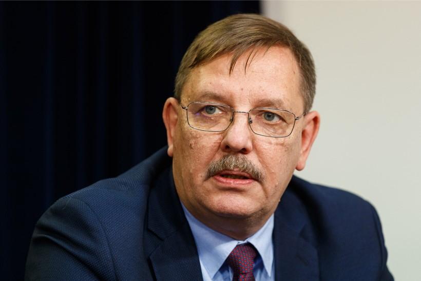 Taavi Aas: presidendi ettepanek on ohuks otsedemokraatiale