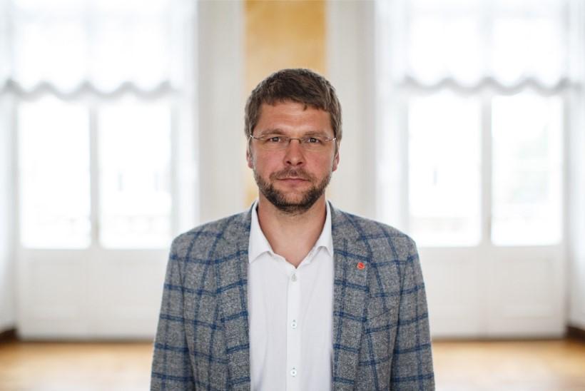 Ossinovski: koalitsioon ei nõustu presidendi pakutuga, sest nad ei julge ausat referendumit korraldada