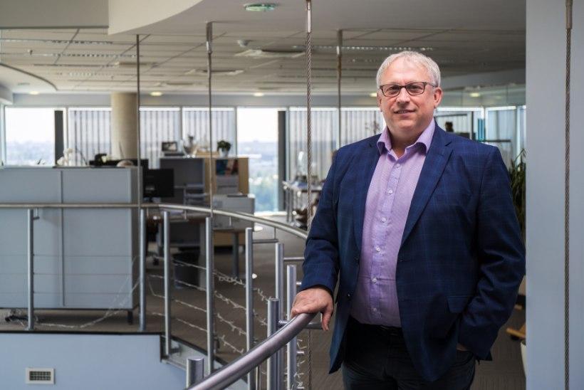 ERAKONDADE RAHAKOTT | Hillar Teder on suurim annetaja: ärimees jagas eelmisel aastal Keskerakonnale 120 000, Isamaale 90 000 eurot