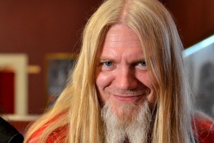 Nightwishi fännid šokis: bassimees lahkub bändist ja avalikust elust
