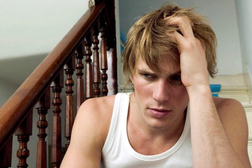 SA EI TUNNE MITTE MIDAGI? 10 depressiooni tunnust, mida sa võib-olla ei teadnudki
