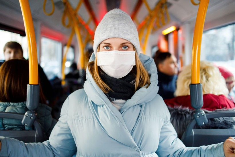 OHTLIKUD KOROONALEVITAJAD: suure osa nakatumiste taga võivad olla haigustunnusteta inimesed