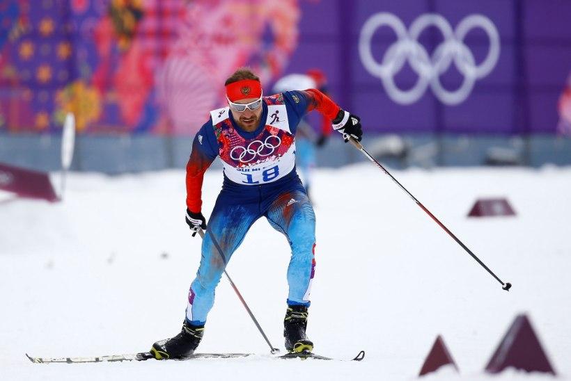 Sprinditeate maailmameister Tour de Skist: Bolšunov oleks Kläbole umbes minutiga ära teinud