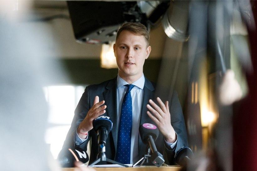 Kaljulaid: Keskerakond on muutunud Jüri Ratase juhtimisel veel halvemaks. Ligi: ma ei näe võimalust valitsuse jätkamiseks