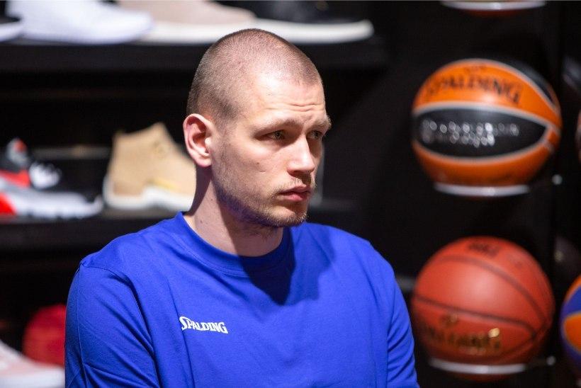 Järveläinen loodab Islandil peagi mängudega jätkata