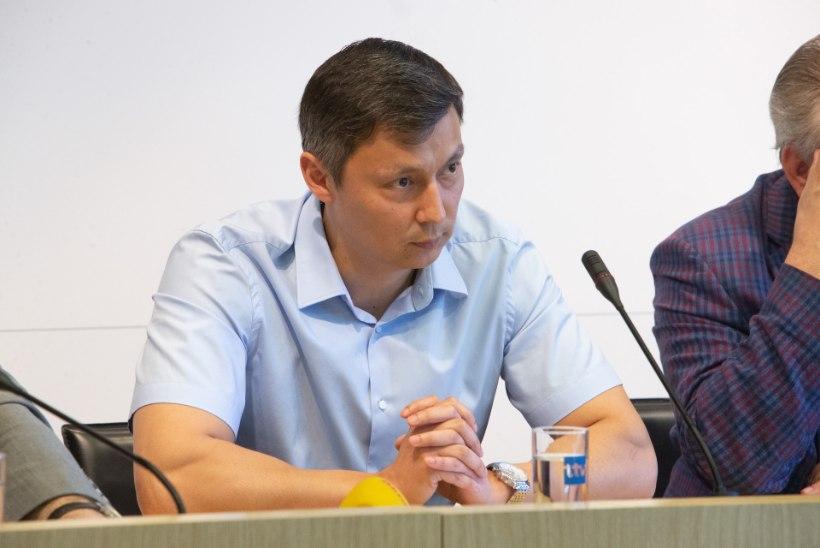 VIDEO | Kõlvart korruptsiooniuurimisest: linnaametnike suhtes kahtlusi ega pretensioone pole