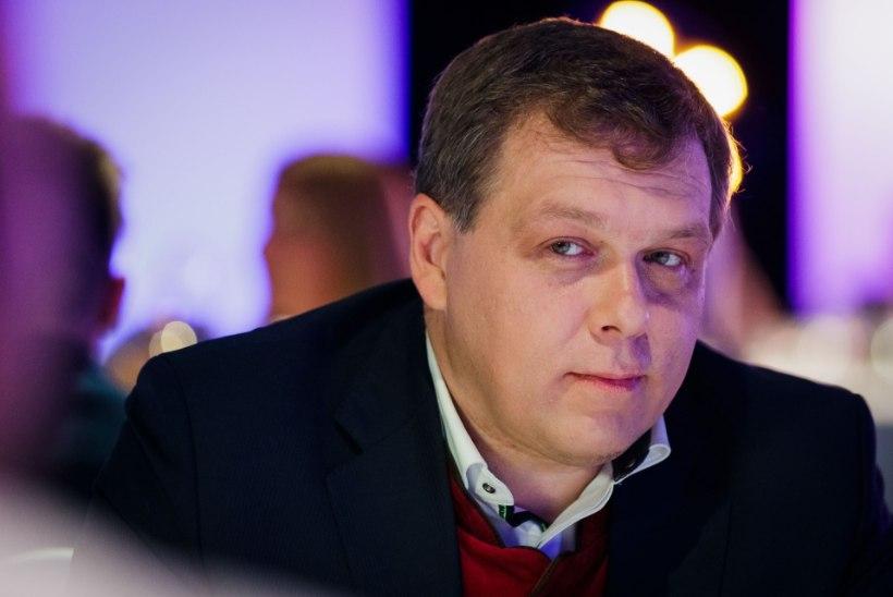 Lauri Hussar | Keskerakond ei kahetse, vaid kaalutleb, kuidas tagada endale ka edaspidi ulatuslik võim