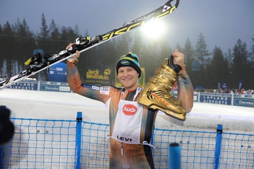 """Eestis elav Soome superstaar lahutab 14 aastat kestnud kaootilise abielu! """"See pole esimene kord, kui Kalle paberid sisse annab."""""""
