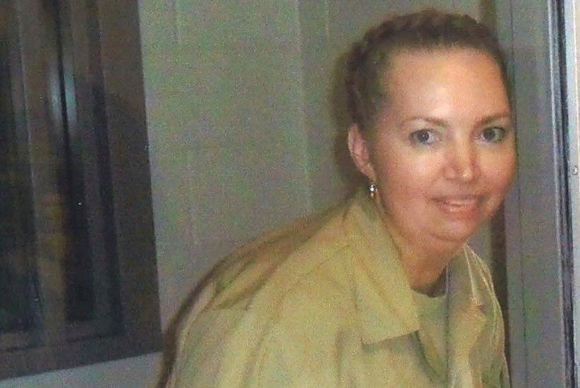 USA hukkas ainsa surmanuhtlust oodanud naisvangi
