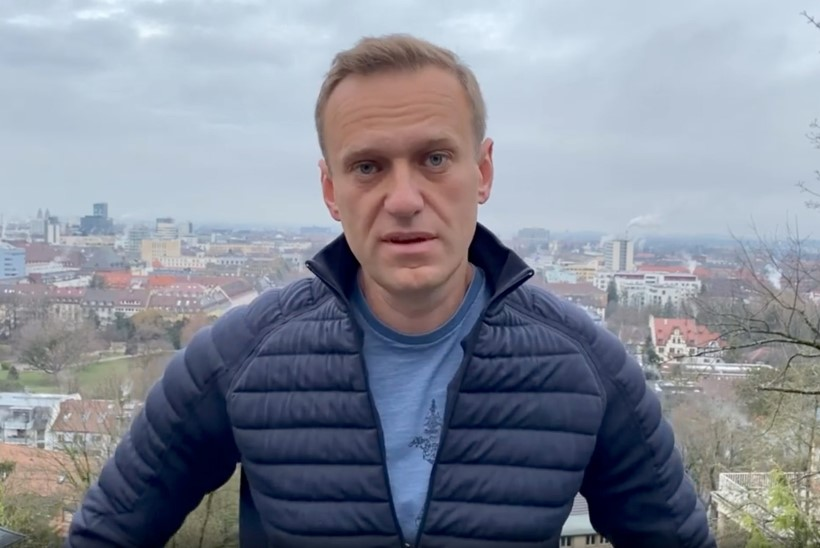 RISKANTNE KÄIK: Aleksei Navalnõi naaseb nädala lõpus Venemaale