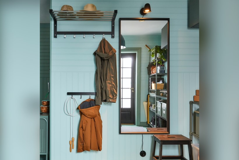 Sinu hobid kodus: lihtsad ja taskukohased lahendused korra hoidmiseks