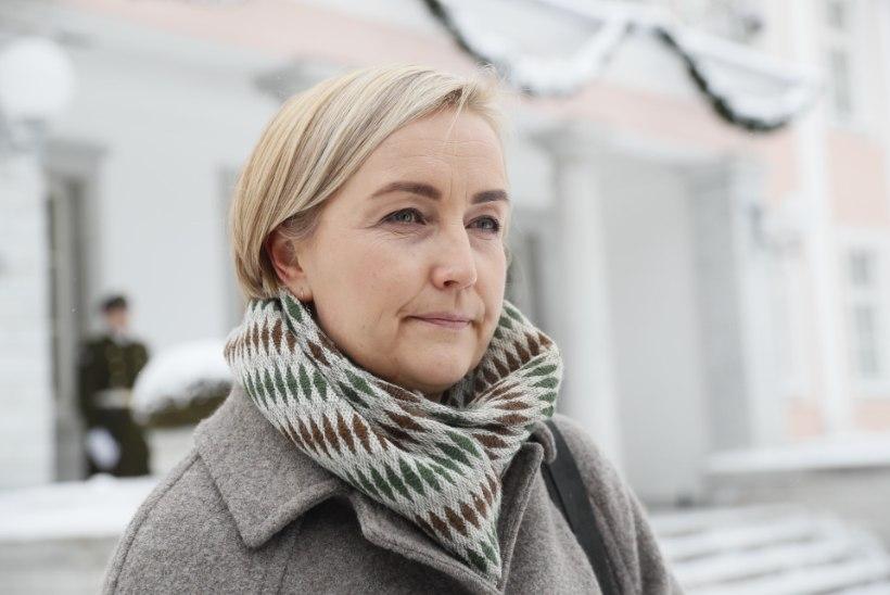 ÕL VIDEO   Kristina Kallas: oleme tõsiselt lõhki ja loodan, et uues valitsuses võetakse prioriteediks ühiskonna liitmine