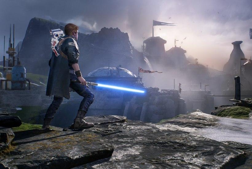 """HÜVASTI, EA! Disney on otsustanud lubada ka teistel stuudiotel """"Tähesõdade"""" mänge teha"""