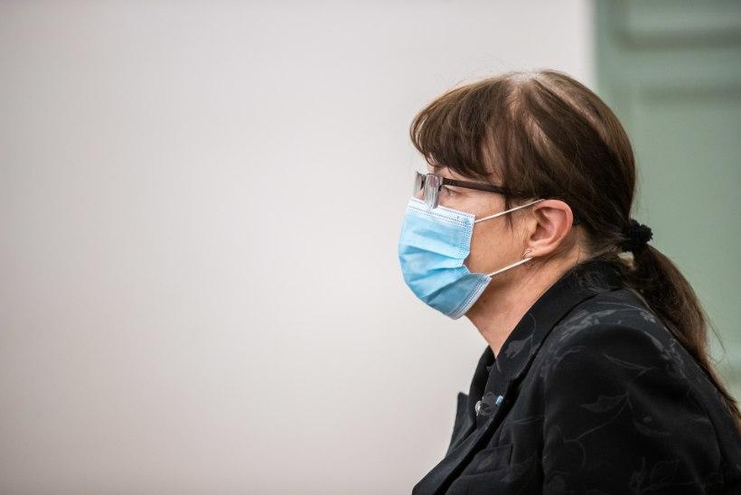 Kasulaste väärkohtlemises süüdi mõistetud aasta ema Malle Kobin otsib õigust riigikohtust
