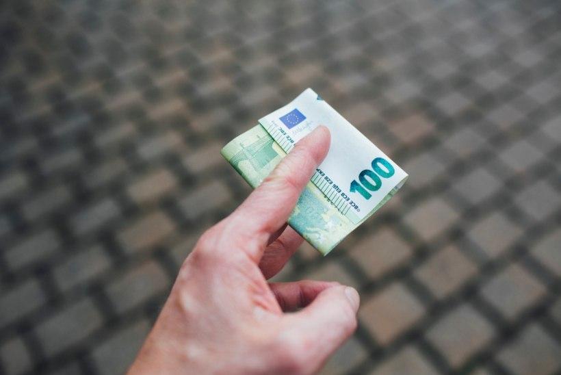 7 soovitust, millega arvestada, enne kui sõbrale raha hakkad laenama