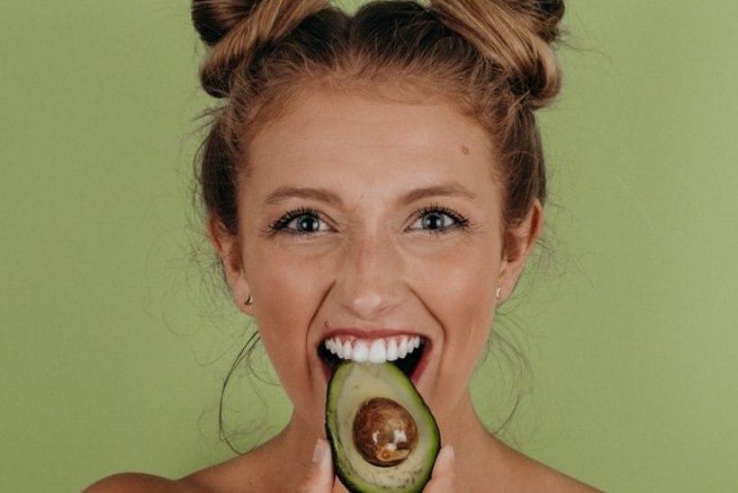 JULGELT HAMBAD SISSE! Millist värvi avokaado kõlbab veel süüa?