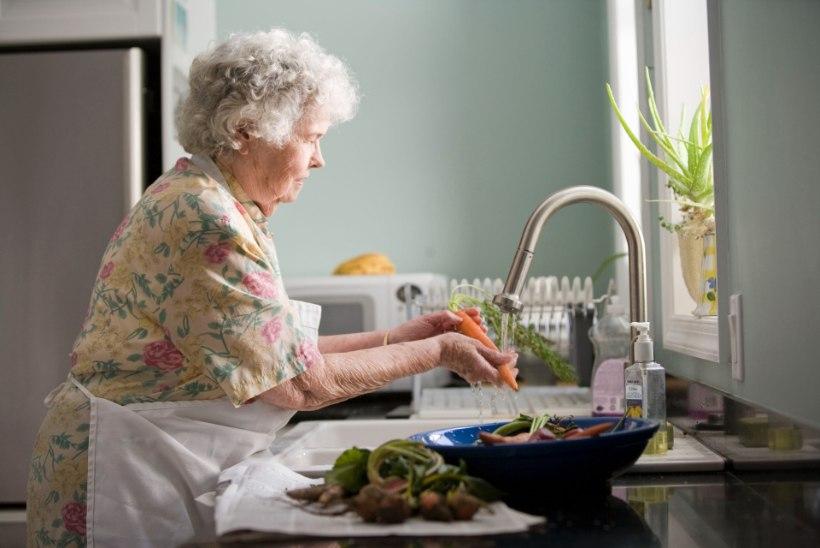 Mis täna tehtud, see homme hooleta! Kuidas kodu vananemiseks valmis sättida