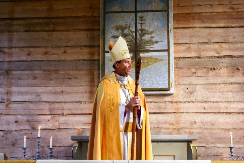 Risti koguduse õpetaja Annika Laats sai abielu kohta öeldu eest piiskopilt noomida