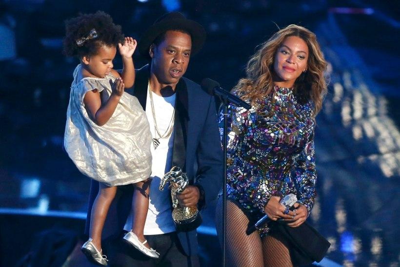 VIDEO | Beyoncé ja Jay-Z tütar on tõeline tantsulõvi!