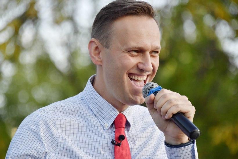 POPULIST VÕI VABASTAJA? Millist rahvust on Navalnõi võrrelnud tarakanidega ja miks Putin teda kardab?