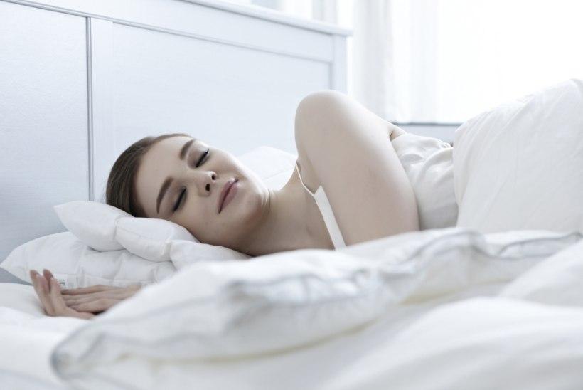 LOO KAITSEKILP HAIGUSTE VASTU! 7 igapäevast võimalust, kuidas immuunsust tugevdada