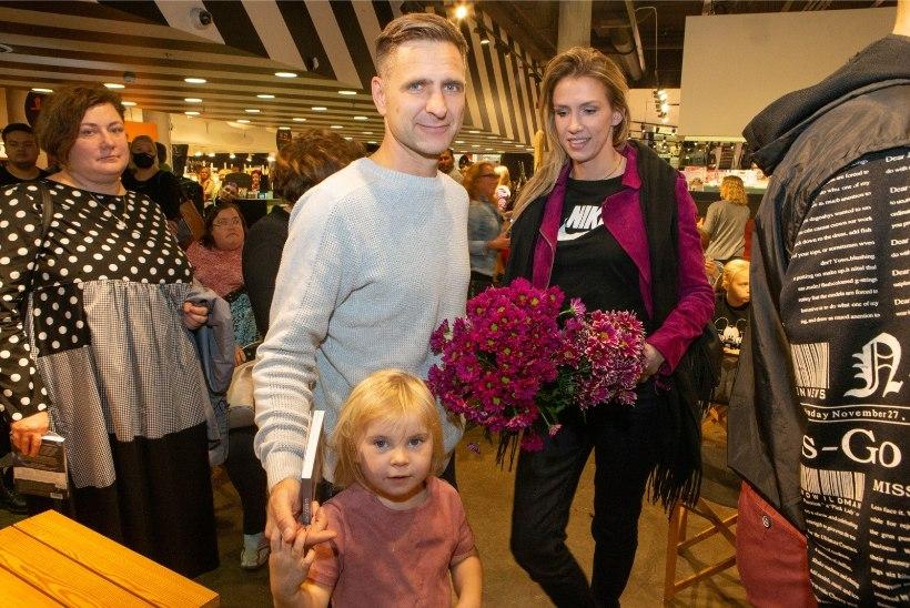 Anni ja Tomi Rahula tütar käib võõrkeelses lasteaias: õpetajad ei räägi lastega sõnagi eesti keelt