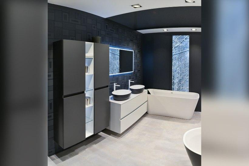 Mõnusad massaaživannid ja turgutav aurusaun – koduspaad on vannitoa sisustuses uus trend!