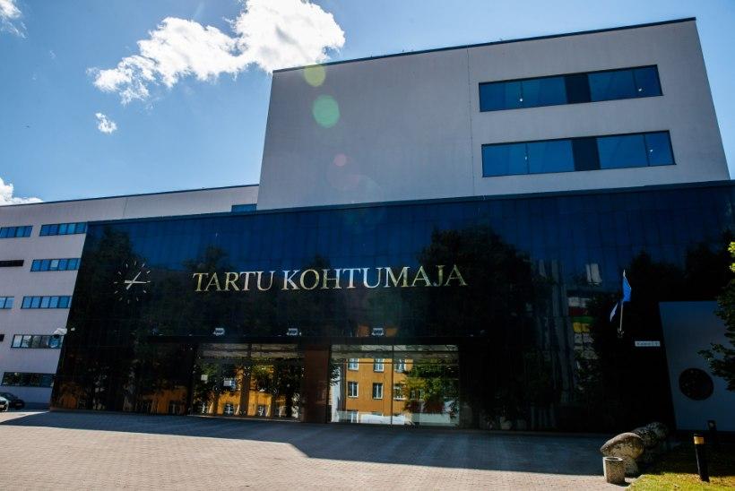 Prokuratuur saatis hooldekeskuse omaniku kohtu alla