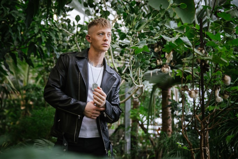 """Armastuse pärast Austraaliast Eestisse kolinud Justini maruline minevik: """"Kartsin oma elu pärast."""""""