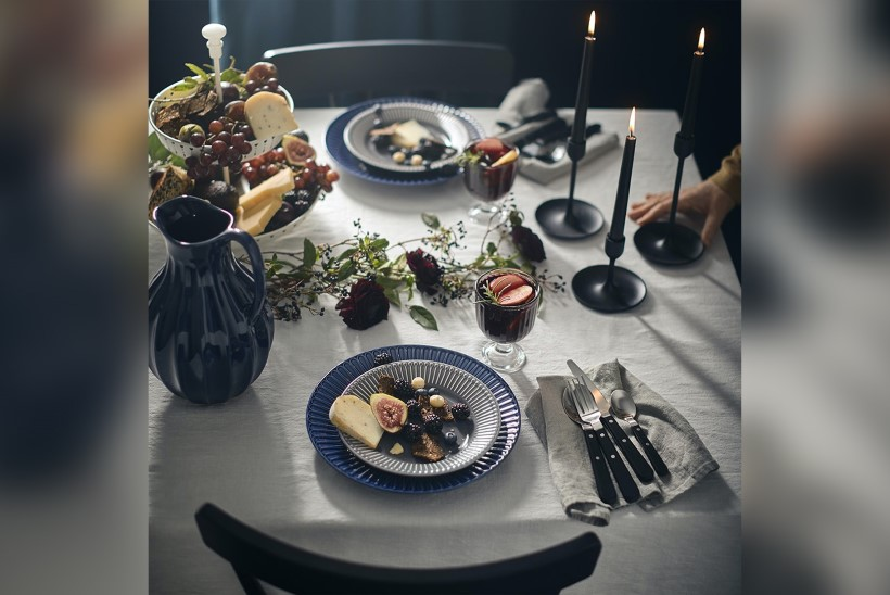 Tahaks restorani? Pole hullu! Kavalate nippidega on ka kodus võimalik korraldada eriline õhtusöök!