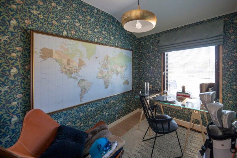 Seinad ilusaks: millised eelised on fliistapeedil, struktuurvärvil ja puitpaneelil?