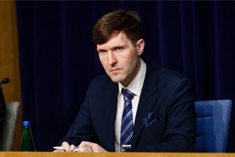 """VIDEO JA GALERII   Riigikogu andis Kaja Kallase valitsusele mandaadi, EKRE """"PortoRollo"""" valitsust ei toetanud"""