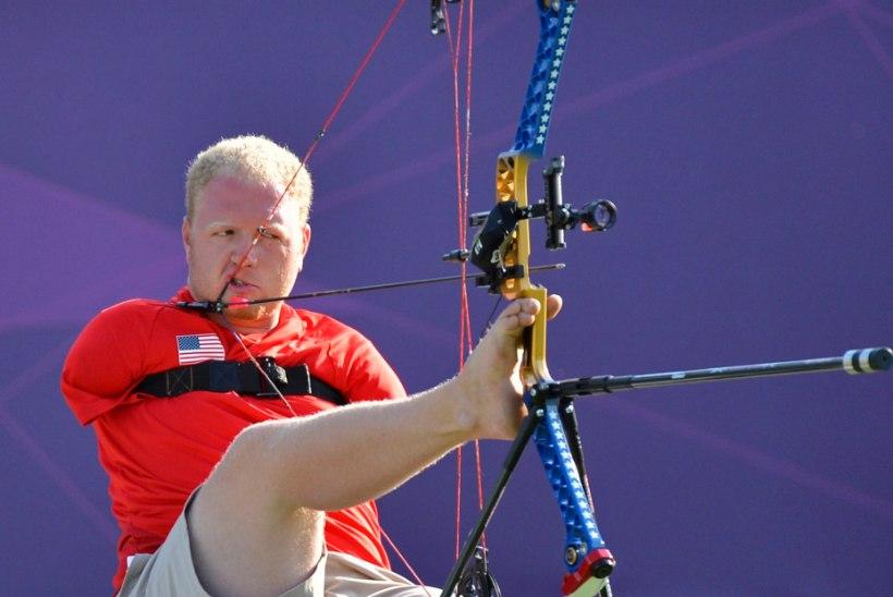 Mart Treial | Parasportlased on superkangelased