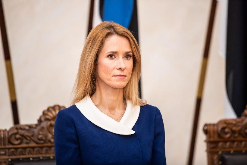 TOP 5 | Tark, tugev, põhimõttekindel, seksika häälega ehk Kes on Eesti seksikaimad poliitikud?