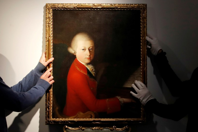 MÄLUMÄNG | 10 küsimust Wolfgang Amadeus Mozartist