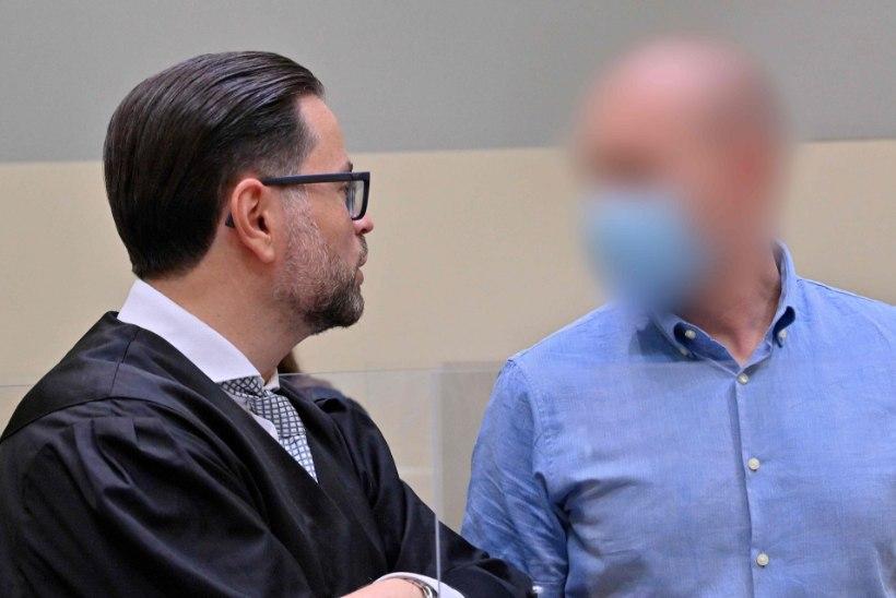 Vangi mõistetud dopinguarst Schmidt kaebas kohtuotsuse edasi