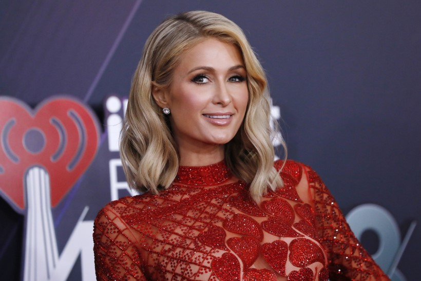 """Paris Hilton valis emaduseks keerulise mooduse: """"Nii saan soovi korral kaksikud valida!"""""""