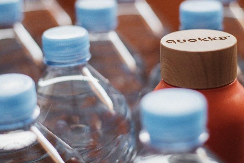 Ohtlik plastik köögis ja kodus ehk Mida näitavad numbrid plastnõudel?