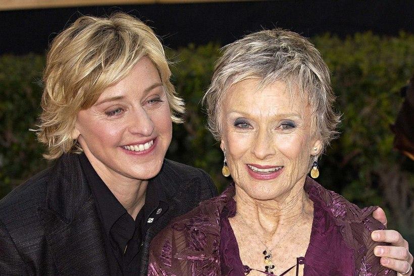 Suri Ellen DeGenerese ema mänginud Oscari-laureaat