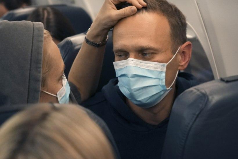 VÄIDETAVALT KUULETUB ISEGI PUTIN! Kes on Julija Navalnaja?