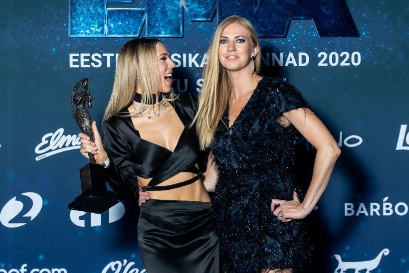 ARVUSTUS | Anu Saagim Eesti muusikaauhindade tänavusest pillerkaarist šampanja ja glamuurita